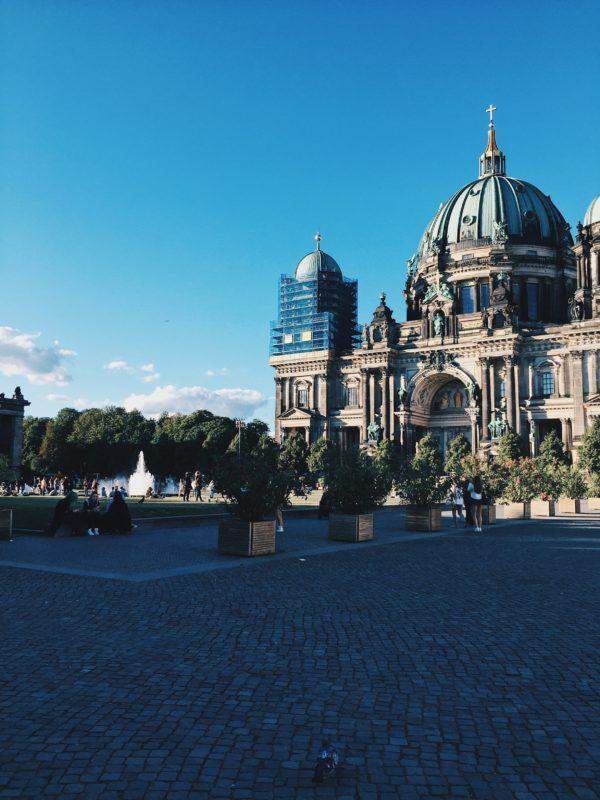 Week-end à Berlin