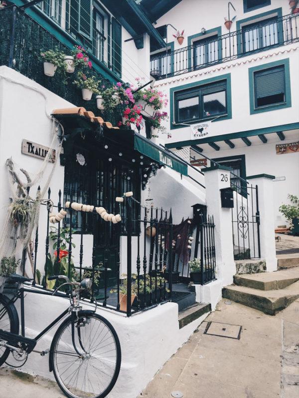 Pays-Basque espagnol : Bilbao et ses alentours