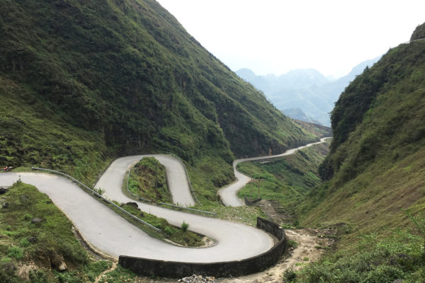 Vietnam : la boucle de Ha Giang (avec easy-rider)