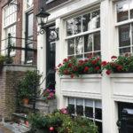maison fleurs amsterdam